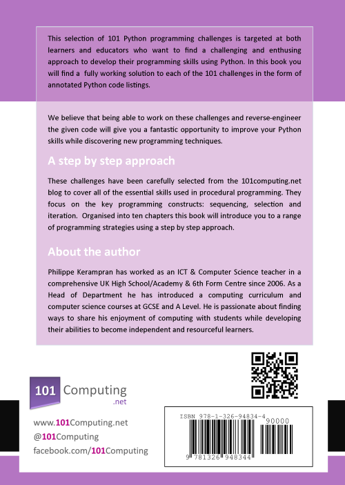 101-Python-Challenges-back-cover-500