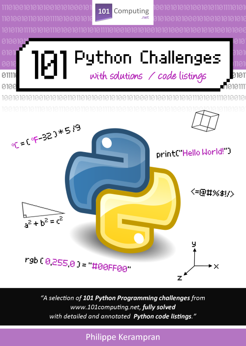 101-Python-Challenges-front-cover-500