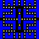 2d-array-pacman-maze-layout