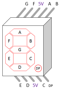7-segment-display-connections
