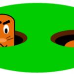 BBC micro:bit – Whack-a-Mole