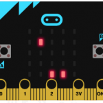 BBC micro:bit – Pong (1 Player)