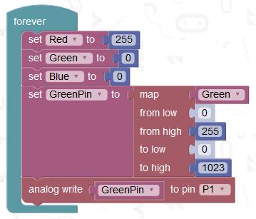 BBC-microbit-gradient-step1