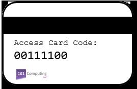 Binary-mask-access-card-4