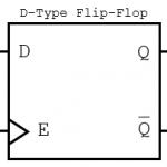 D-Type-Flip-Flop-Circuit