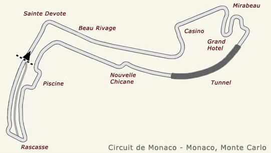 F1-Monaco