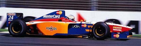 F1-Silverstone