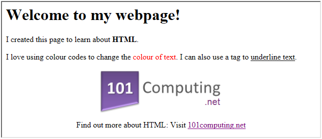 HTMLPage