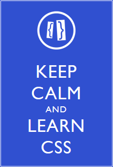Keep-Calm-and-Learn-CSS