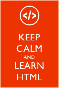 Keep-Calm-and-Learn-HTML