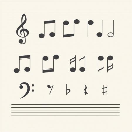 Music-Score