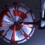 NASA-perseverance-parachute