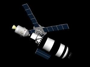 Skylab-3D