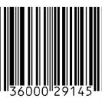 UPC-A-Barcode