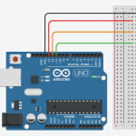 Arduino Traffic Lights
