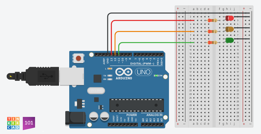 arduino-traffic-light