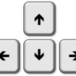 Controlling a Sprite using the arrow keys
