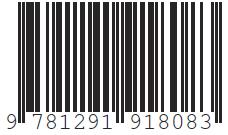 Barcode Generator – Using Python | 101 Computing