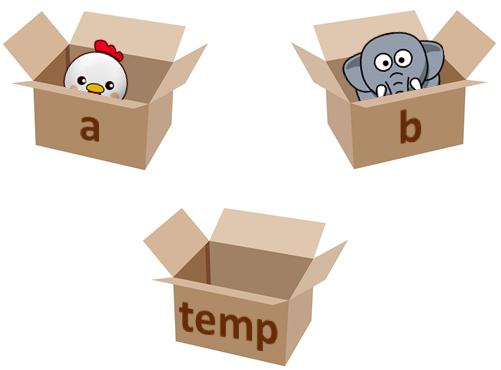 box-swap-puzzle