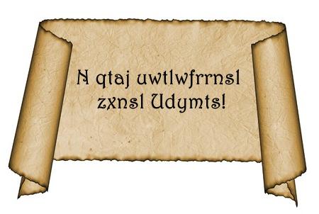 caesar-encode-message