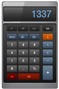 calculator-lmc