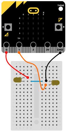car-indicators-electronic-circuit