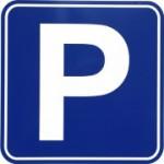 car-park-sign