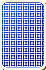 card-blue