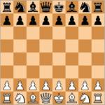HTML Chess Challenge