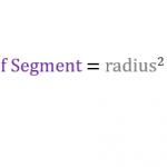 circle-segment-area