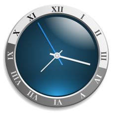 clock-visualisation