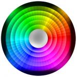 16 Million Colours