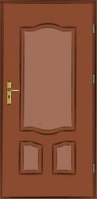 door-140