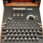 Enigma Machine Emulator