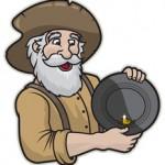 BBC micro:bit – Gold Rush!
