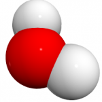 h2o-molecule