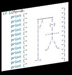 hangman-code
