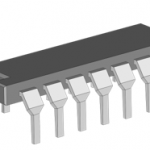 3rd Generation computers used integrated circuits.