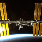 Real-Time ISS Tracker