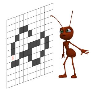 langton-ant
