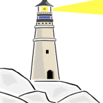 Lighthouse Animation Challenge