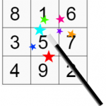 Backtracking Algorithm – Magic Square Solver