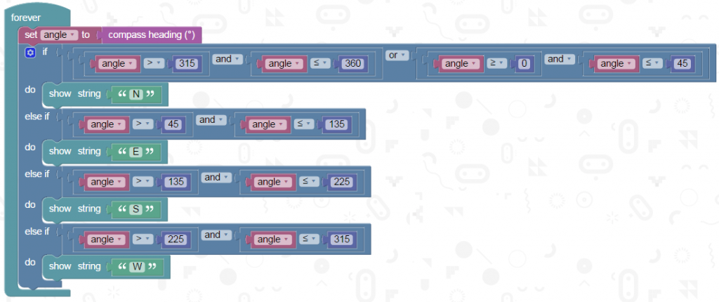 micro-bit-compass-code