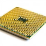 4th and 5th Generation computers use micro-processor chips.