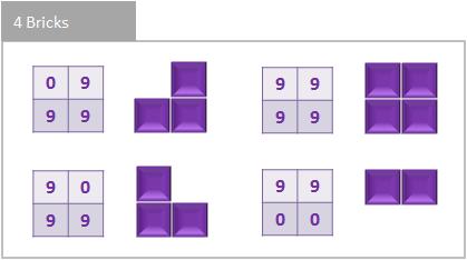 microbit-tetris-4-shapes