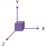 minecraft-xyz-coordinates