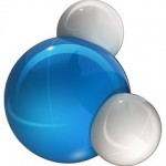 molecule-H2O