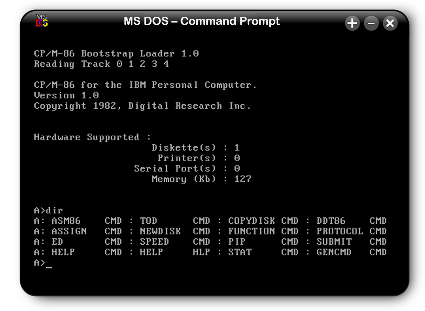 ms-dos-prompt