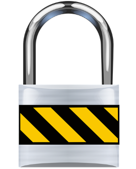 padlock-locked