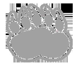 paw-print